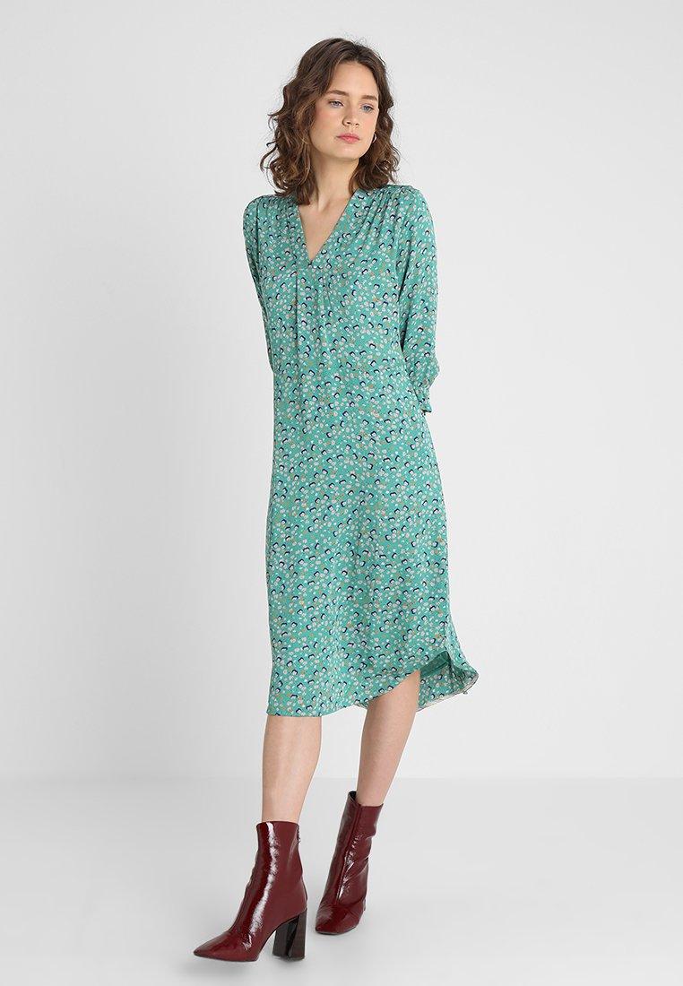 Noa Noa - DOUBLE - Day dress - green