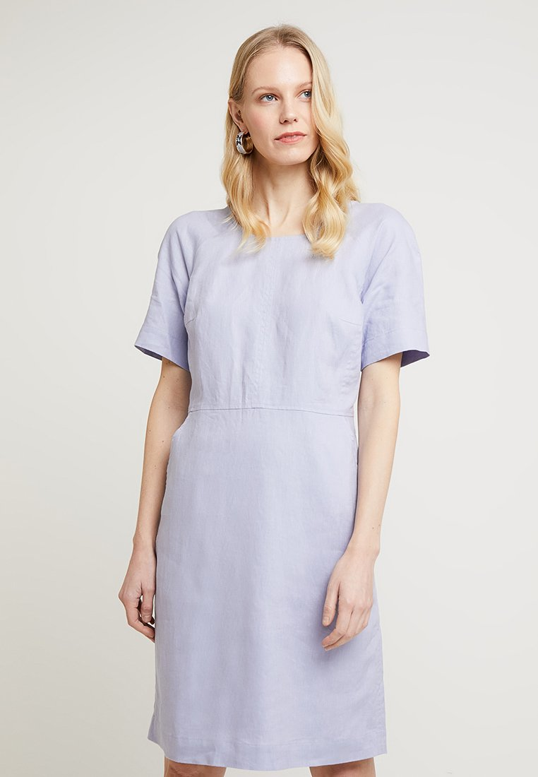 Noa Noa - BASIC - Day dress - thistle down