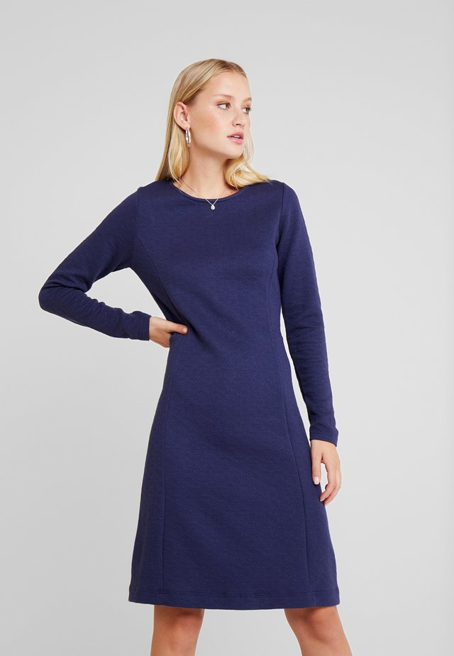 ESSENTIAL - Day dress - peacoat
