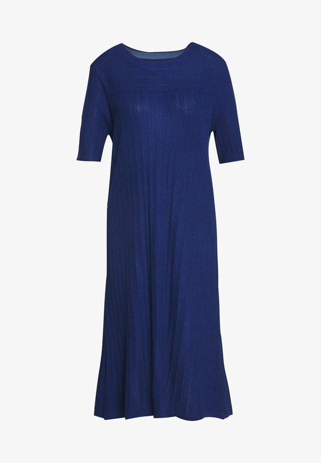 Gebreide jurk - limoges
