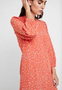 Noa Noa - AIR MOSS - Day dress - red - 4