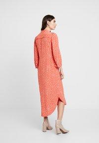 Noa Noa - AIR MOSS - Day dress - red - 2