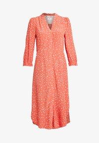 Noa Noa - AIR MOSS - Day dress - red - 3