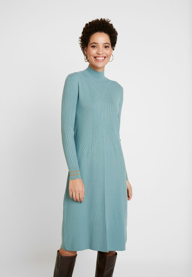 Jumper dress - arctic