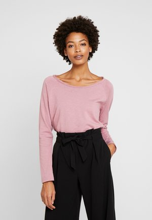 HEAVY  - Camiseta de manga larga - mesa rose