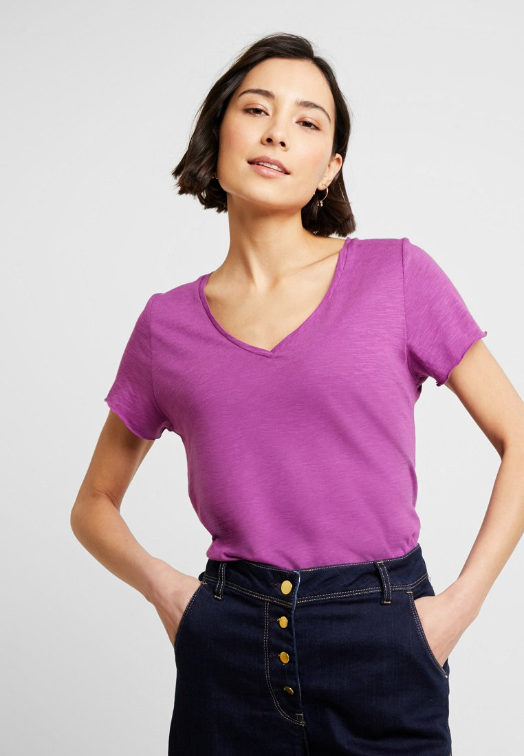 Noa Noa - Basic T-shirt - willowherb