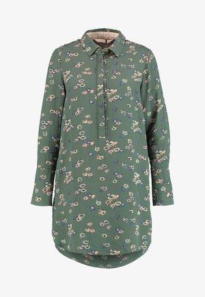 FLOWER MOSS - Skjorte - green