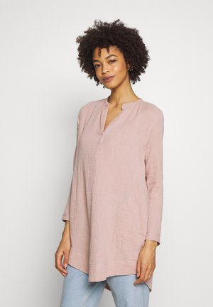 ESSENTIAL BONDED  - Blouse - adobe rose