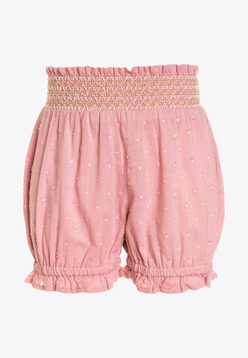 Noa Noa - BABY REPTILE - Short - rose tan