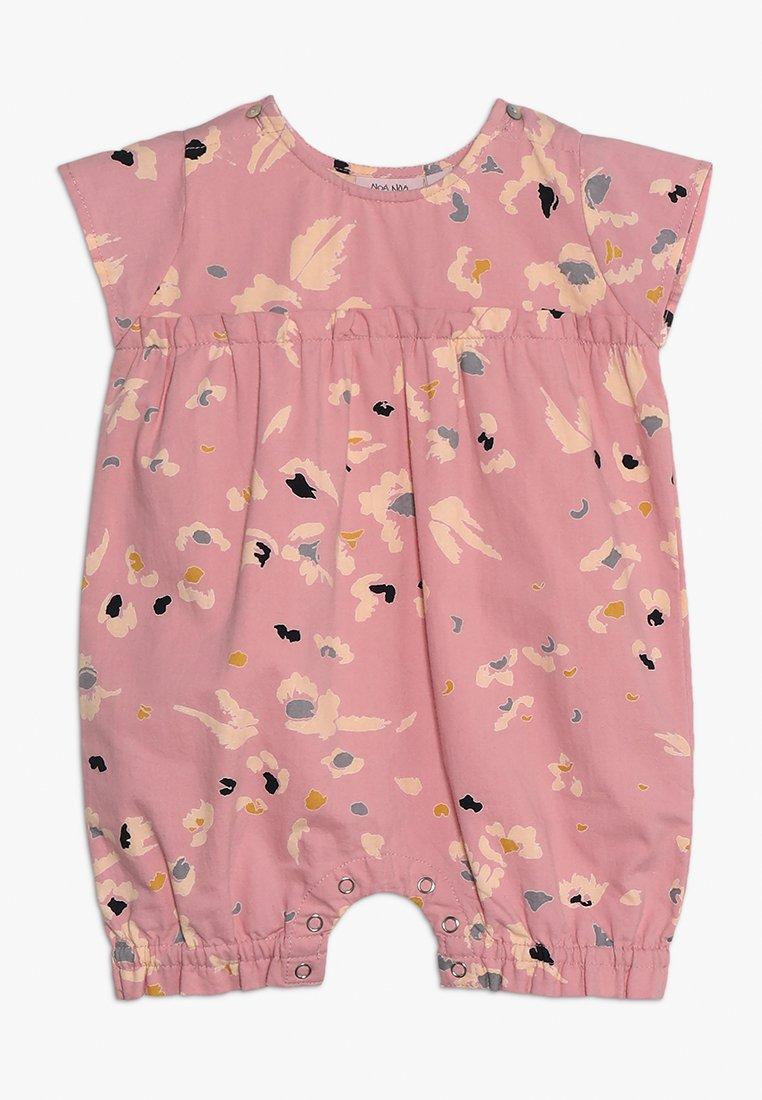 Noa Noa - BABY BOUQUET - Jumpsuit - rose tan