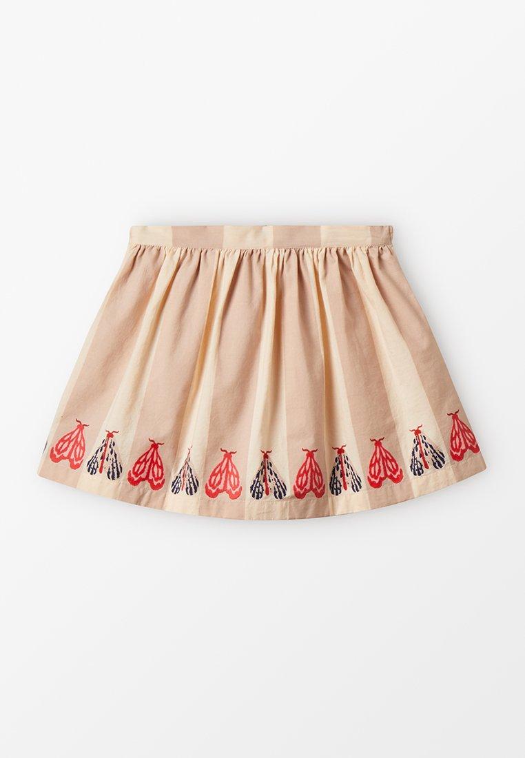 Noa Noa - MINI MOTH - Mini skirts  - rose dust