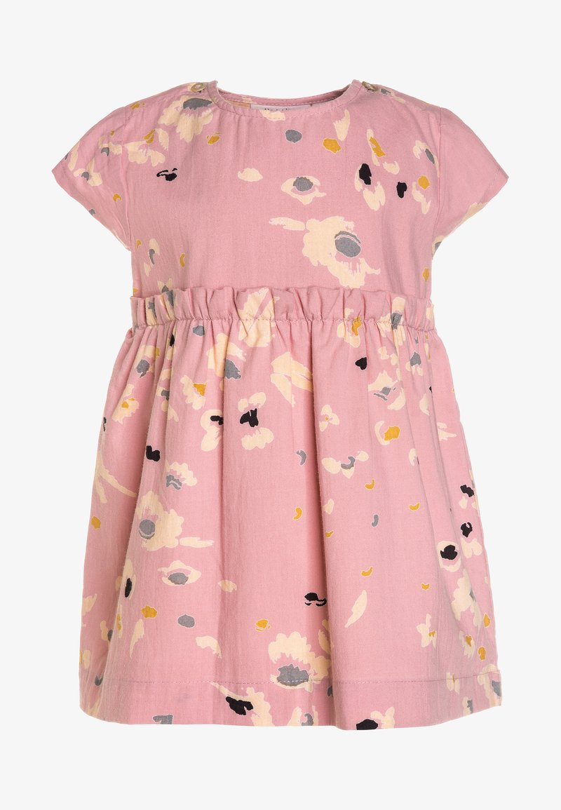 Noa Noa - BABY BOUQUET - Day dress - rose/tan