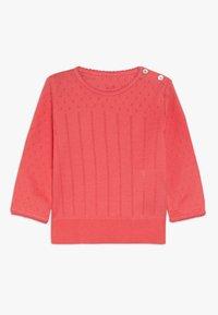 Noa Noa - BABY BASIC DORIA  - Maglietta a manica lunga - paradise pink - 0