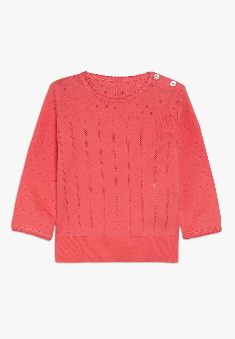 Noa Noa - BABY BASIC DORIA  - Maglietta a manica lunga - paradise pink