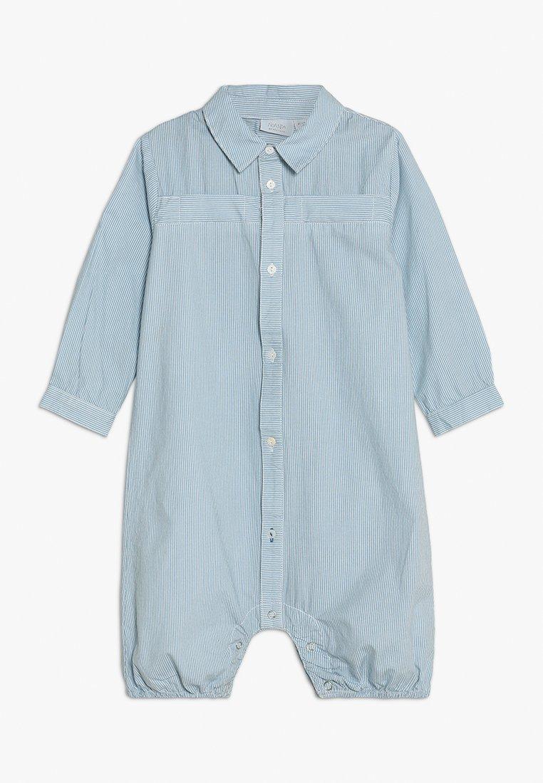 Noa Noa - BOY BOLTONI - Jumpsuit - kentucky blue