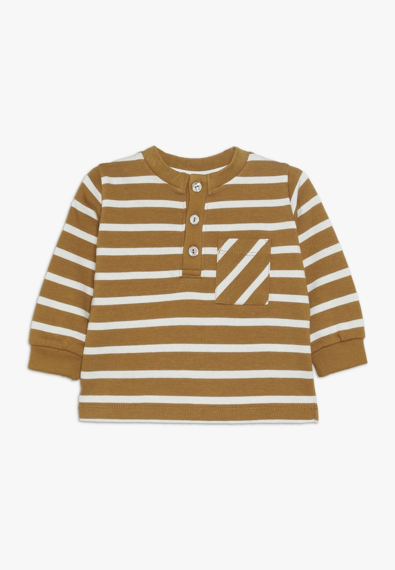 Noa Noa - BOY HIGHWAY - Sweatshirt - sudan brown