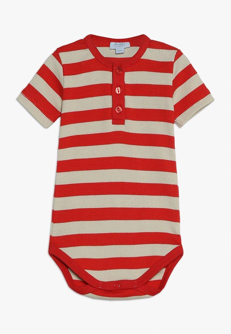 Noa Noa - BOY BASIC BABY - Body - red