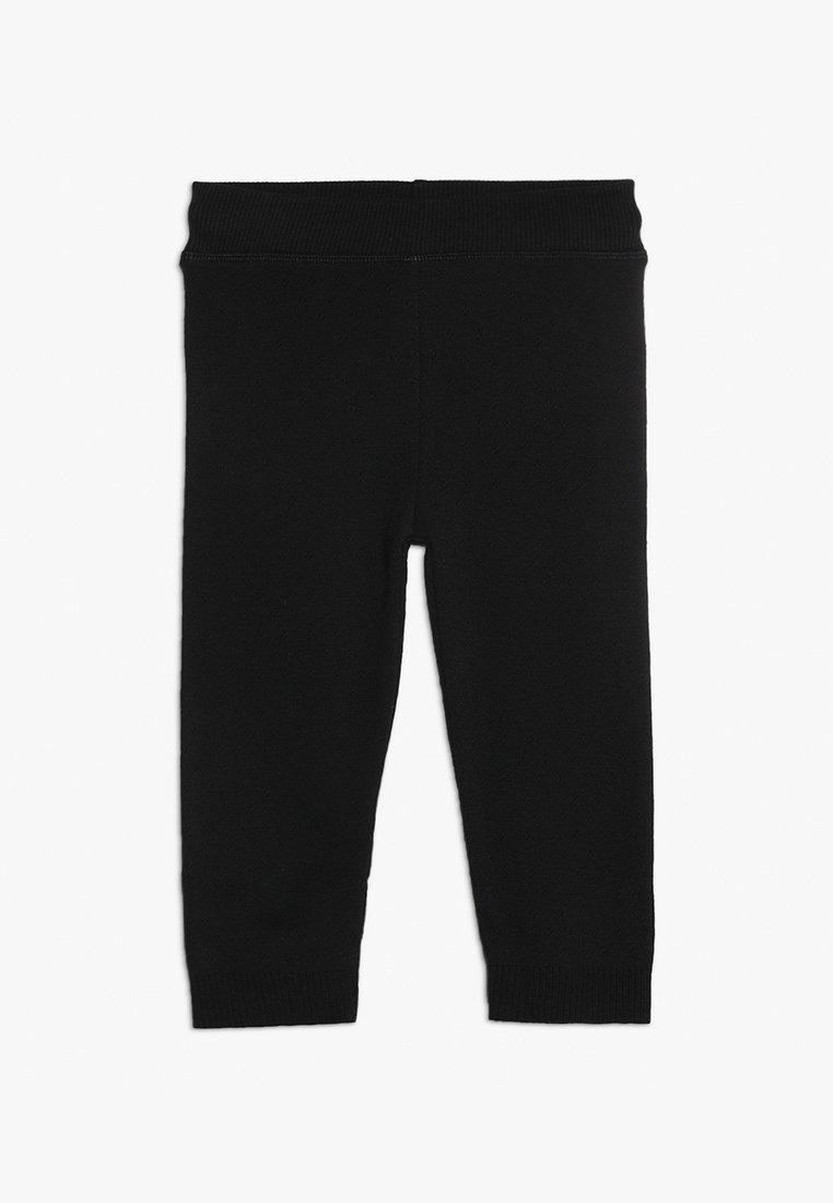 Noa Noa - BASIC PANTS BABY - Calzoncillo largo - black