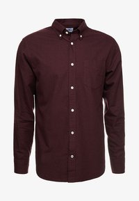NN07 - LEVON - Camisa - oxblood red - 4
