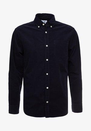 LEVON - Skjorter - navy blue
