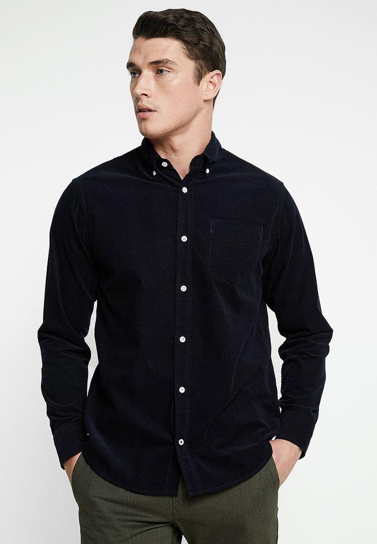 NN07 - LEVON - Skjorter - navy blue