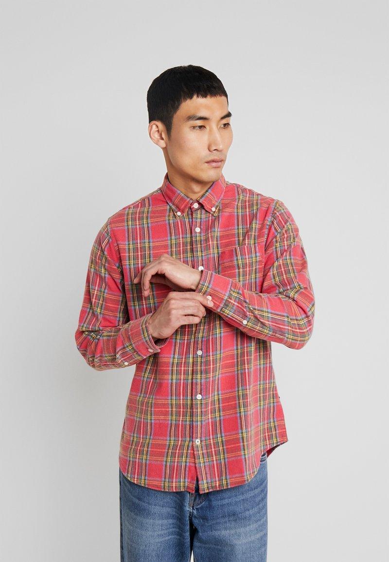 NN07 - Camisa - red
