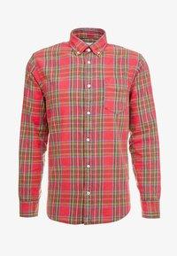 NN07 - Camisa - red - 3
