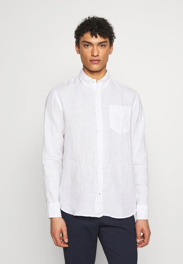 LEVON  - Shirt - white