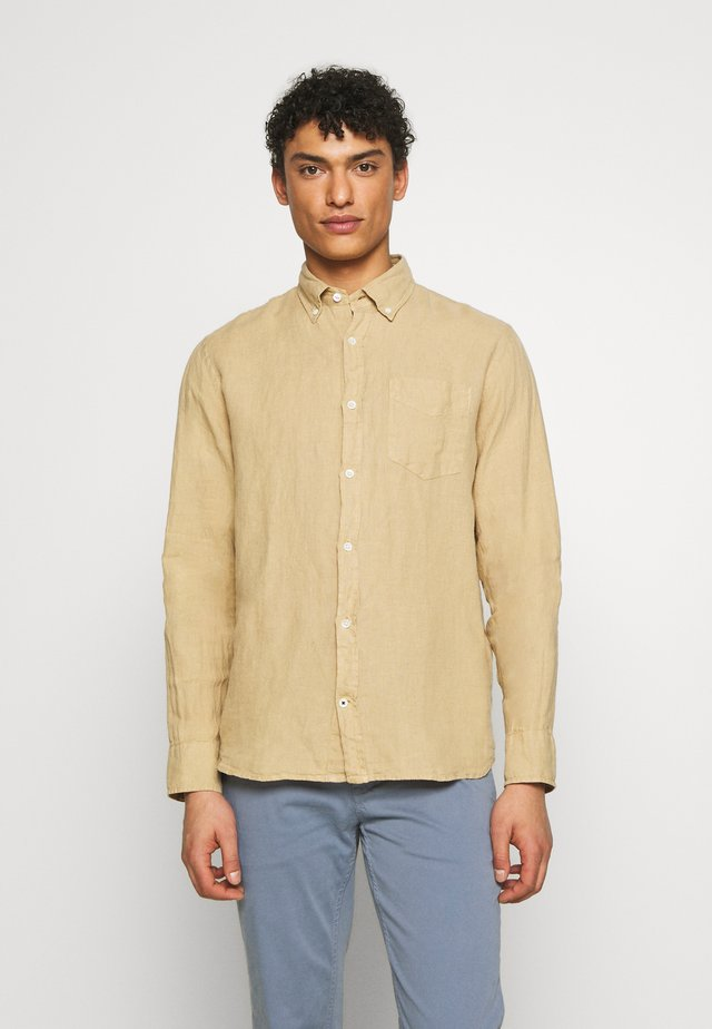 LEVON  - Shirt - sable khaki