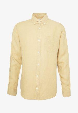 LEVON  - Shirt - sable khaki