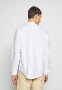 NN07 - JUSTIN  - Camisa - white - 2