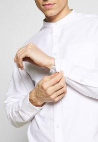 NN07 - JUSTIN  - Camisa - white - 5