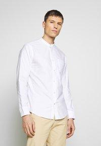 NN07 - JUSTIN  - Camisa - white - 0