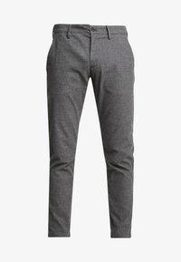 NN07 - KARL - Pantaloni - grey - 3