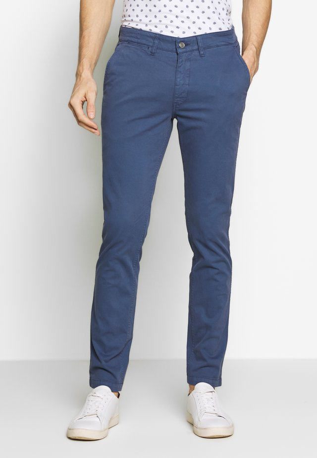 MARCO - Chino - washed navy