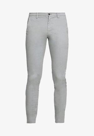 JOE - Broek - medium grey