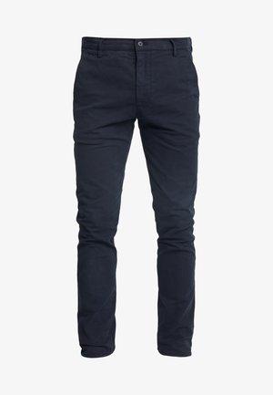 JOE - Pantalones - navy blue