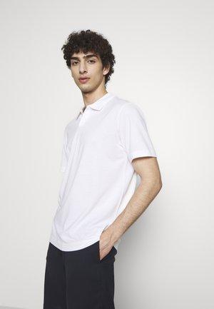 PAUL - Polo shirt - egg white