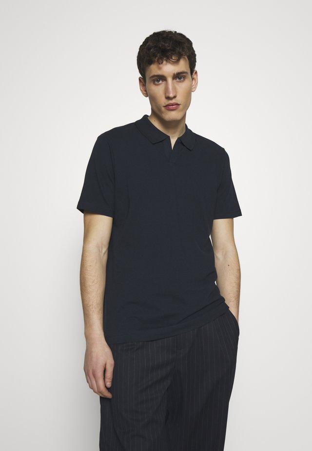 PAUL - Poloshirt - navy blue