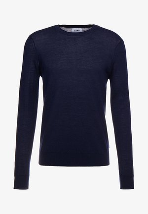 TED - Neule - navy blue