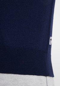 NN07 - TED - Jersey de punto - navy blue - 4