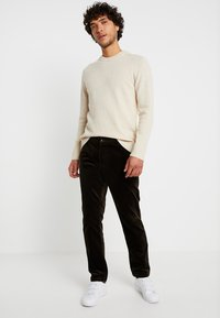 NN07 - ED DONEGAL - Strickpullover - off-white - 1