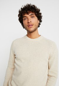 NN07 - ED DONEGAL - Strickpullover - off-white - 3