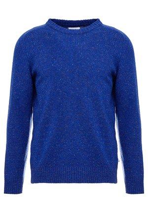 ED DONEGAL - Pullover - cobalt blue