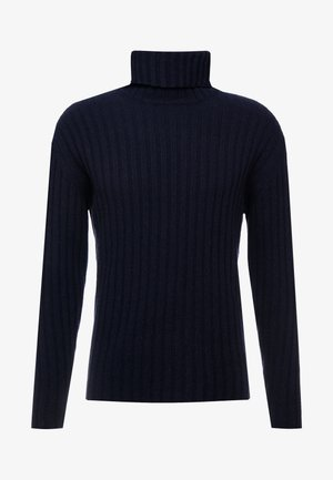 DAVIES - Jumper - navy blue