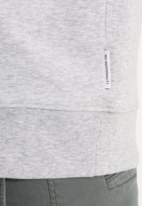 NN07 - GEOFF - Sweater - light greymelange - 5