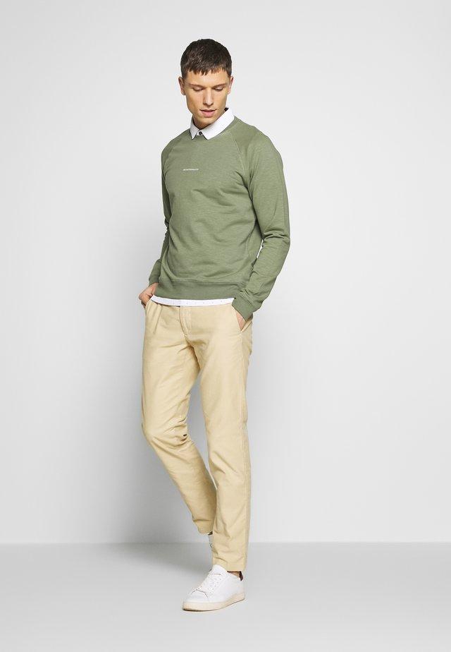 ROBIN - Sweatshirt - thyme