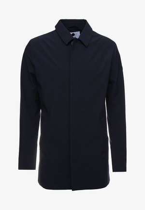 TYLER - Abrigo corto - navy blue