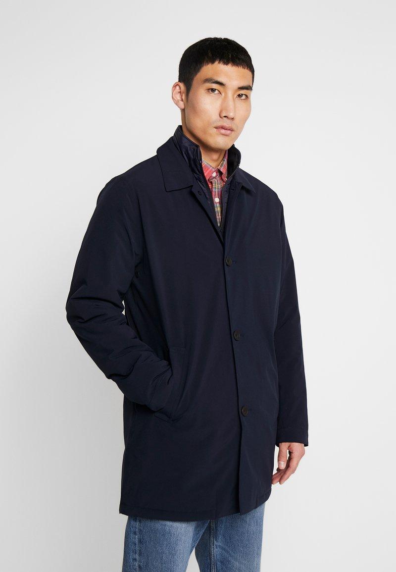NN07 - BLAKE - Short coat - navy blue
