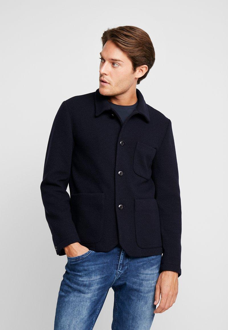NN07 - BEN - Americana - navy blue